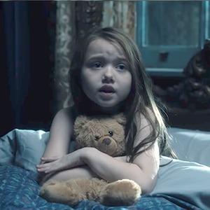 «Призраки дома на холме»: Семейная драма в декорациях хоррора