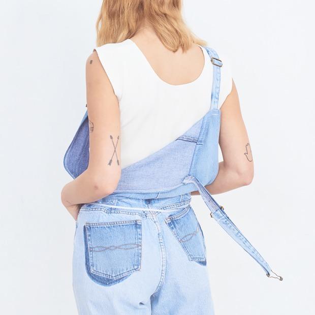 Основательница Yauza Store Настя Зверева о любимых нарядах — Гардероб на Wonderzine