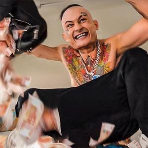 Этика Моргенштерна: Самый популярный российский рэпер и его нигилизм — Развлечения на Wonderzine
