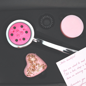 Насадка для душа Love Shower для клиторальной стимуляции — Вишлист на Wonderzine