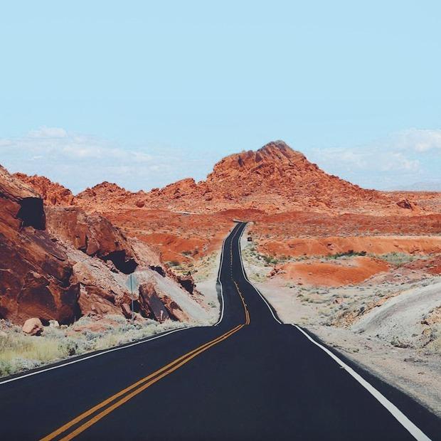 Как мы проехали 8500 миль по США за тридцать дней