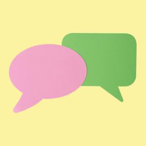 Вопрос эксперту: Почему мы говорим сами с собой — Жизнь на Wonderzine