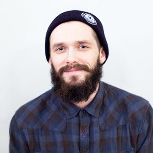 Григорий Добрыгин:  «Последние три фильма  у меня были в бороде» — Интервью на Wonderzine
