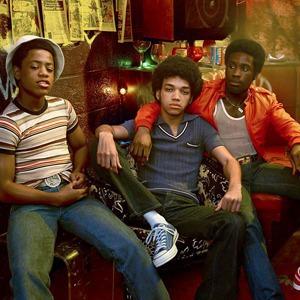 «The Get Down»:  Сериал База Лурмана  о зарождении хип-хопа — Сериалы на Wonderzine