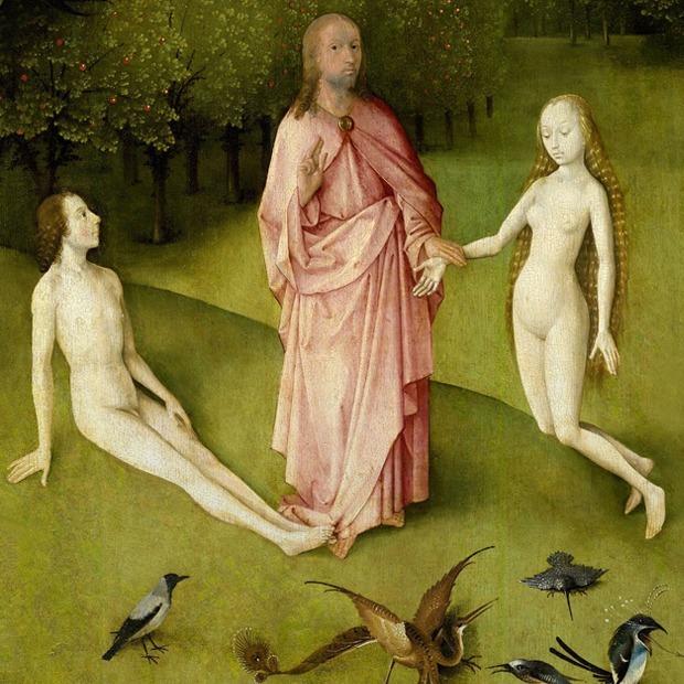 Кошерный секс: Как религия повлияла на нашу сексуальность