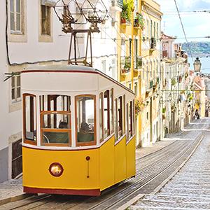 Гид по городу: Чем заняться в Лиссабоне