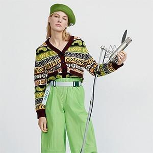 Взлом индустрии моды: Как бренд Ganni стал новым символом скандинавского стиля — Стиль на Wonderzine