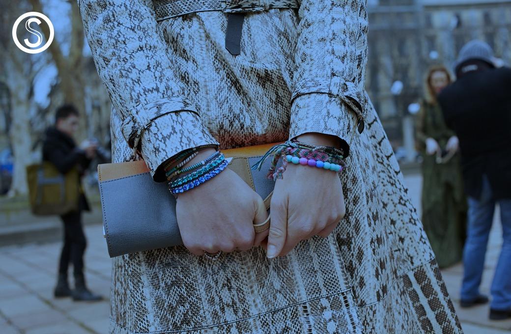 Стритстайл: Неделя моды в Милане,  часть III — Стиль на Wonderzine