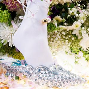 Мюли принцессы Y/Project x Melissa — Вишлист на Wonderzine