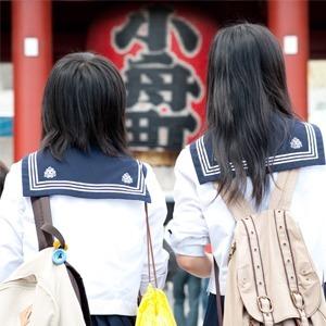 «Та, что остаётся дома»: Почему абитуриенткам в Японии занижали оценки — Жизнь на Wonderzine