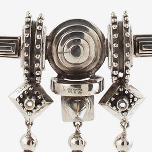 Ожерелье Kokon To Zai — Вишлист на Wonderzine
