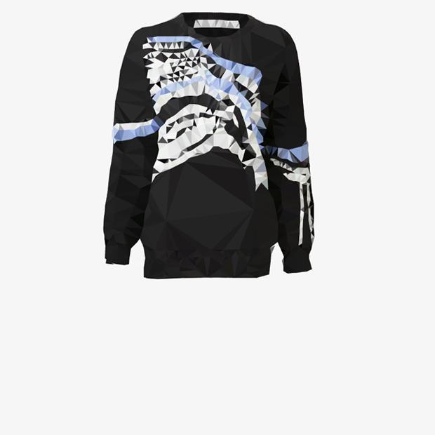 10 красивых и теплых свитеров в подарок — Вишлист на Wonderzine