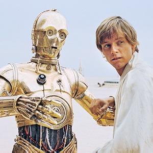 Люк, я твой фанат: За что мы любим «Звездные войны» — Кино на Wonderzine