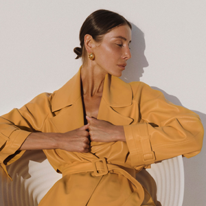 Ochi Outerwear: Верхняя одежда из Украины — Новая марка на Wonderzine