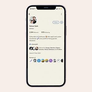 Clubhouse: Что происходит в социальной сети, о которой все говорят — Жизнь на Wonderzine