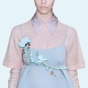 Лучшее, что случилось  на Миланской  неделе моды — Стиль на Wonderzine