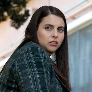 Новое имя: Актриса и звезда подросткового кино Бини Фелдштейн