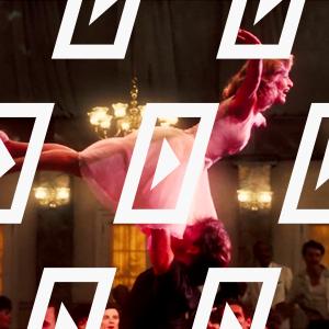 Видео дня: Нарезка танцев из почти 300 фильмов