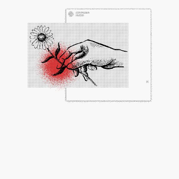 Кровь из глаз: Как подростки имитируют селфхарм в инстаграме