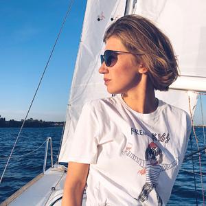 Трое в лодке: Женщины о том, как стать капитаном яхты — Личный опыт на Wonderzine