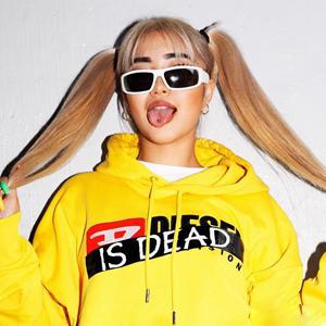 Новое имя: Японская рэперша Elle Teresa — Музыка на Wonderzine
