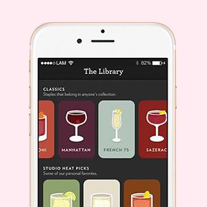Что скачать: Коктейльное приложение Highball — Еда на Wonderzine