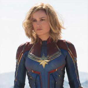 «Капитан Марвел»: Как студия провалила попытку сделать свою «Чудо-женщину» — Кино на Wonderzine