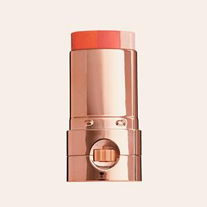 Быстрый макияж:  10 универсальных стиков  для губ, век и щёк — Красота на Wonderzine