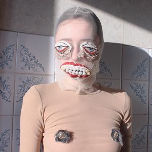 «Россия — это большое вдохновение»: Я создаю текстильные скульптуры — Профессия на Wonderzine