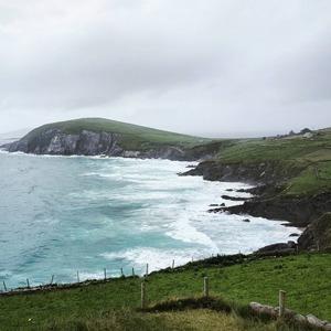 От Чукотки до Дублина: Как я переехала в Ирландию