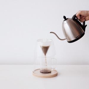 Пуровер Manual Coffeemaker No1 — Вишлист на Wonderzine