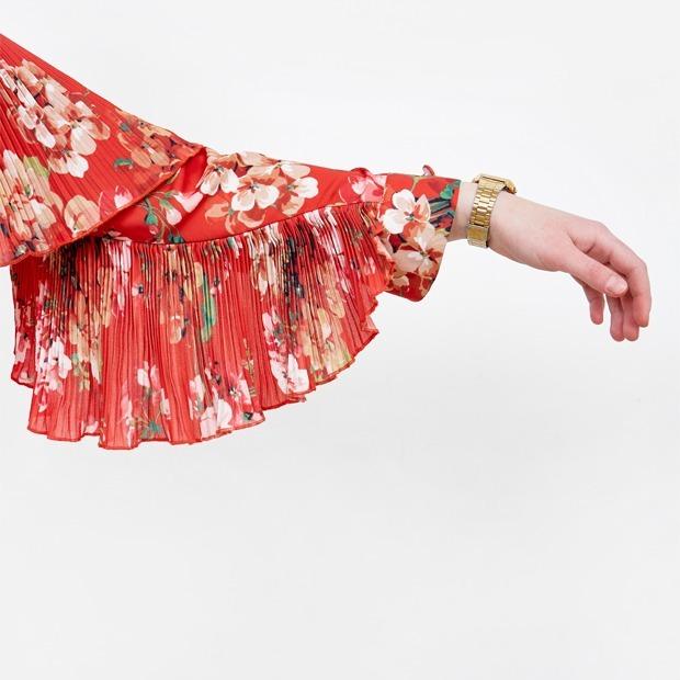 Художница Марина Колушова о любимых нарядах — Гардероб на Wonderzine