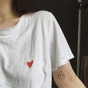 Моя татуировка:  PR-менеджер и продюсер Таня Лоншакова о кактусе на плече — Красота на Wonderzine