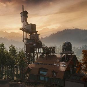 What Remains of Edith Finch: Как главная игра года учит не бояться смерти — Игры на Wonderzine