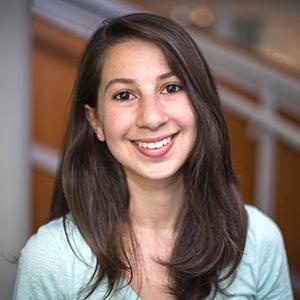 Новое имя: Компьютерная инженер Кэти Бауман