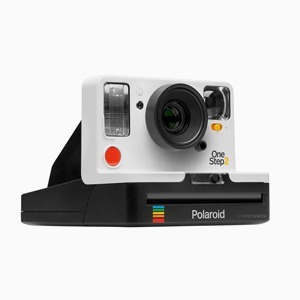 Улучшенная версия винтажного Polaroid