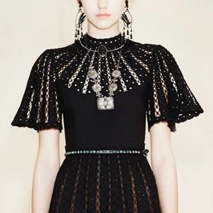 Жутко красиво: Возвращение викторианского стиля — Тенденция на Wonderzine