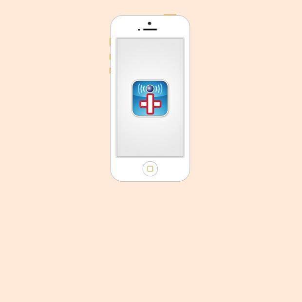 5 приложений  для самодиагностики — Здоровье на Wonderzine