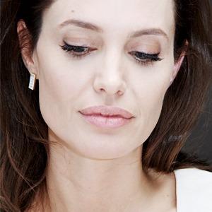 Анджелина Джоли как жертва голливудского лицемерия — Героини на Wonderzine