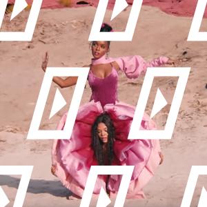 Видео дня: Танцы вагины в новом клипе Жанель Монэ — Музыка на Wonderzine