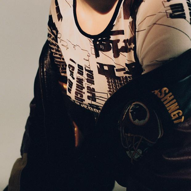 Модель и художница Дарья Сорокина о любимых нарядах — Гардероб на Wonderzine