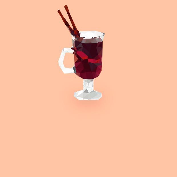 10 рецептов согревающих зимних напитков