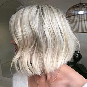 Как подстричься, чтобы не укладываться — Красота на Wonderzine