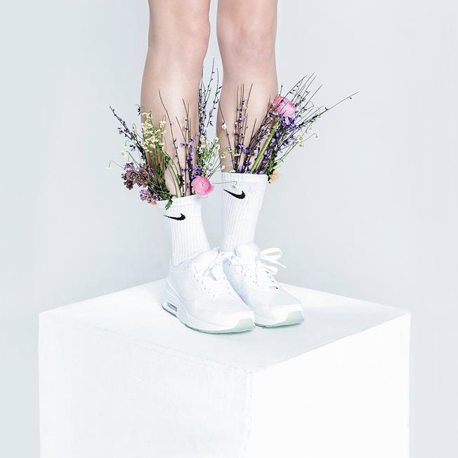 Ревизия: Спортивная одежда — Съемки на Wonderzine