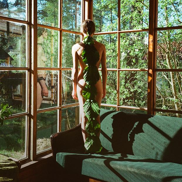 Природа не знает усталости: Карантинный фотопроект Светы Жуковой
