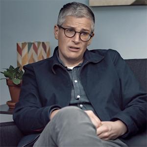 Сериал «Работа над собой»: Добрая квир-комедия о депрессии и отношениях — Сериалы на Wonderzine