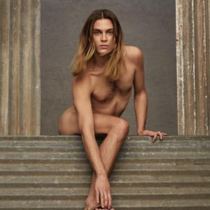 На кого подписаться: Фотограф и художник Майкл Бейли-Гейтс, снявшийся в кампании Valentino — Стиль на Wonderzine