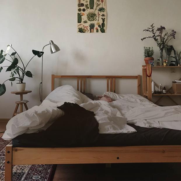 «Маленькая площадь заставляет не тащить в дом барахло»: Девушки о бонусах небольших квартир
