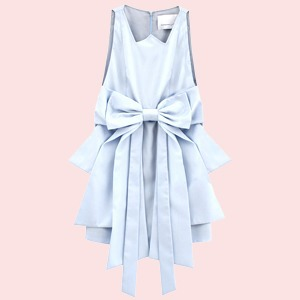 Чужая свадьба:  12 платьев для подружки невесты