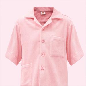 От сумок до платьев: 10 вещей из мягкой махровой ткани — Стиль на Wonderzine